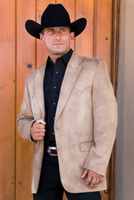 Men's Western Suits & Sport Coats