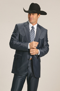 Men's Western Suits - Western Suits & Sport Coats | Spur Western Wear
