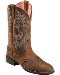 Ladies' Handcrafted Western Boots - Ladies' Western Boots | Spur Western Wear
