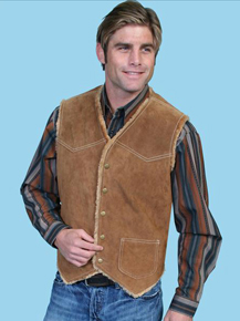 Men's Western Vests - Men's Western Outerwear | Spur Western Wear