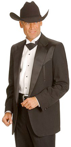 Men's Western Suits - Western Weddings | Spur Western Wear