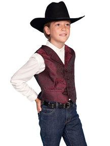 Children's Old West Clothing - Old West Clothing | Spur Western Wear