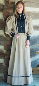 Ladies' Old West Ensembles - Old West Clothing | Spur Western Wear