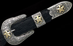 Men's Western Buckle Sets - Men's Western Belt Buckles | Spur Western Wear