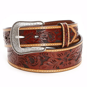 Men's Classic Western Belts - Men's Western Belts | Spur Western Wear