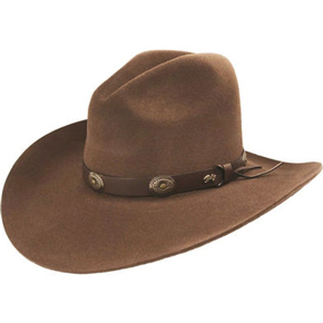 Value Priced Felt Cowboy Hats - Cowboy Hats | Spur Western Wear