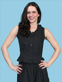 Scully Camisole - Black