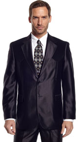 Circle S Boise Swedish Knit Western Suit Coat - Black - Men's  Western Suit Coats, Suit Pants, Sport Coats, Blazers | Spur Western Wear